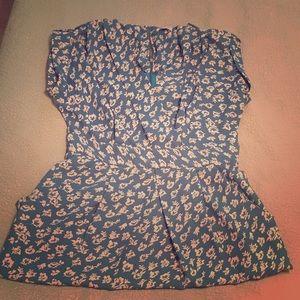 Modcloth Closet London Size 12 Dress
